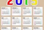 xem lịch vạn sự vạn niên tháng 2 năm 2015
