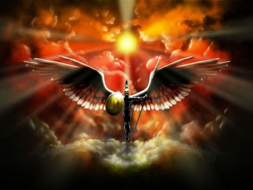 Ares Th%E1%BA%A7n Chi%E1%BA%BFn tranh Tìm hiểu về những vị thần bảo hộ của 12 Cung hoàng đạo