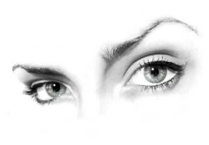 Xem tướng người có đôi mắt phượng