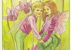 Bói bài nên làm gì để tình yêu êm ấm
