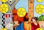 Xem bói bài Tarot đoán vận mệnh của bạn do ai nắm giữ?