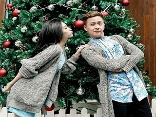 Giáng Sinh tình yêu