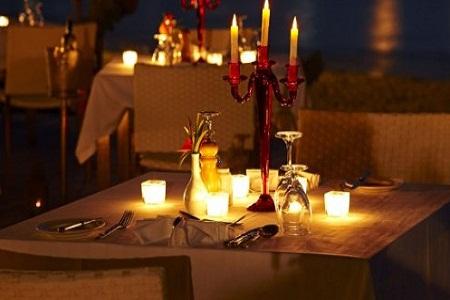 Ăn tối cùng nhau