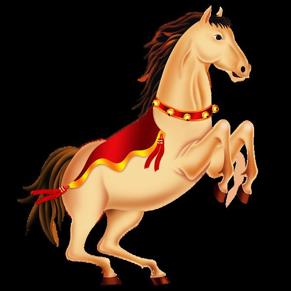 Giải mã giấc mơ nhìn thấy con ngựa