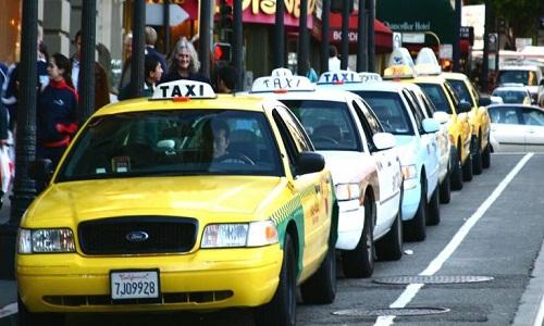 tac xi Giải mã giấc mơ khi bạn mơ thấy taxi