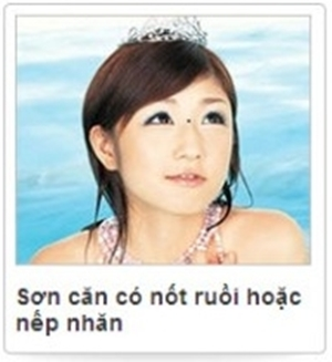 son-can-not-ruoi