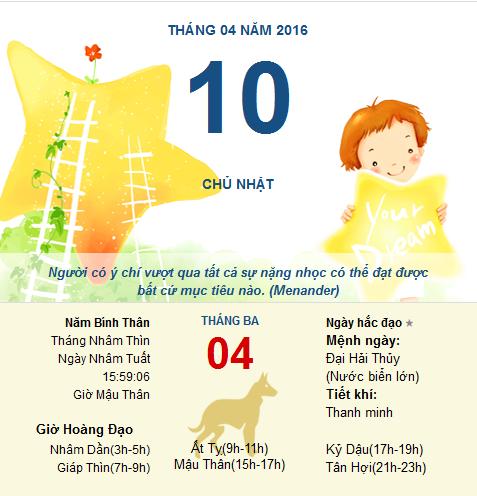 xem-ngay-tot-xau-chu-nhat-10042016