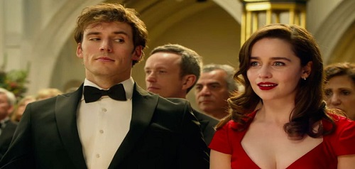 me-before you