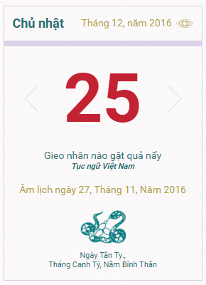 xem-ngay-tot-xau-chu-nhat-ngay-25-12-2016
