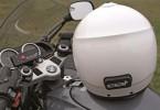 Mũ bảo hiểm tự gọi cấp cứu mỗi khi xảy ra tai nạn