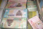 Giải mã giấc mơ thấy tiền Âm Phủ - Mơ thấy tiền Âm Phủ