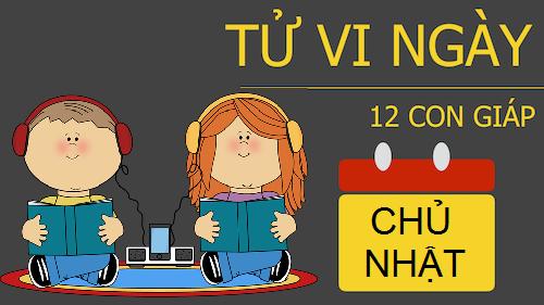 tu-vi-12-con-giap-chu-nhat-ngay-10-12-2017