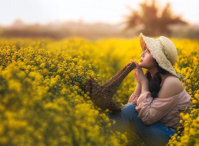 Tìm kiếm những con giáp nữ tài hoa, xinh đẹp, thành công vang dội trong năm 2019