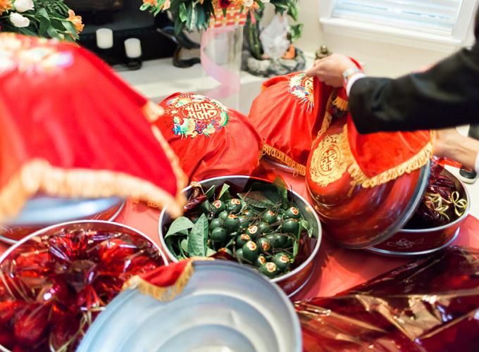 Những điều cần biết về lễ dạm ngõ trong nghi thức cưới người Việt