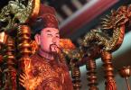 Văn khấn ban Đức Ông đầy đủ chính xác nhất trong dịp lễ chùa đầu năm