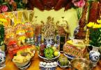 Bài văn khấn Táo Quân theo văn khấn cổ truyền Việt NamBài văn khấn Táo Quân theo văn khấn cổ truyền Việt Nam