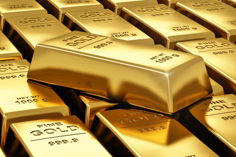 Mơ thấy vàng dự báo điềm gì? Gợi ý những con số may mắn liên quan nào?