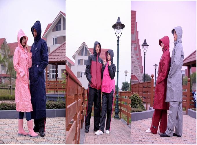 Mơ thấy áo mưa gửi tới thông điệp gì? Gợi ý những con số may mắn nào?