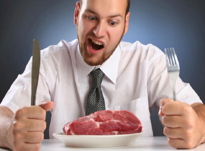Mơ thấy ăn thịt người gửi tới điềm báo gì? Gợi ý những con số may mắn nào?