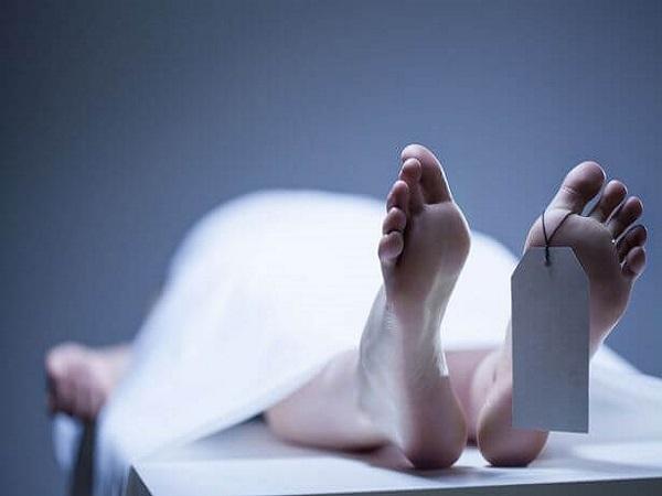 Nằm mơ thấy xác chết