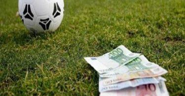 Giải mã giấc mơ thắng cá cược bóng đá