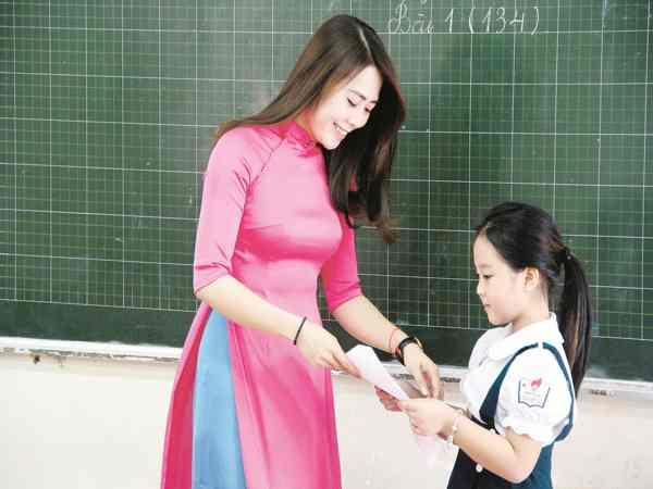 Mơ thấy giáo viên là điềm báo lành hay dữ?
