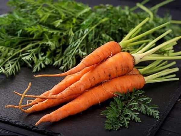 Mơ thấy cà rốt là điềm hên hay xui, ghi ngay con lô nào?