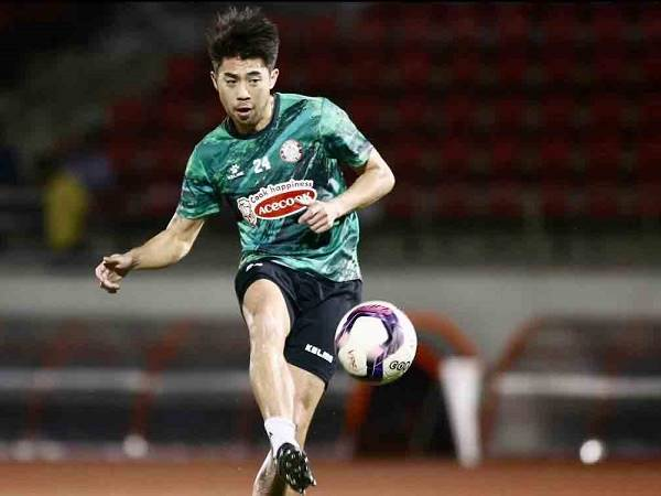 Bóng đá Việt Nam tối 25/1: Bầu Đức đi xem Lee Nguyễn ra mắt CLB TP.HCM