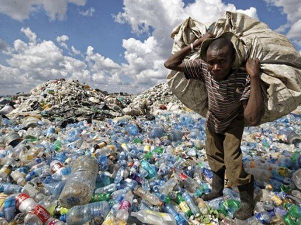 Mơ thấy rác bẩn là điềm hên hay xui - Lựa ngay cặp số nào?
