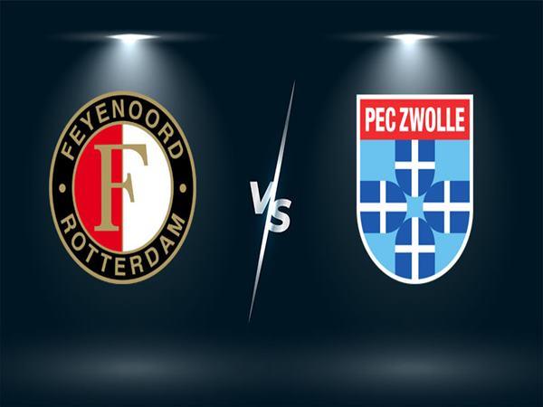 Soi kèo Feyenoord vs Zwolle, 2h00 ngày 14/1