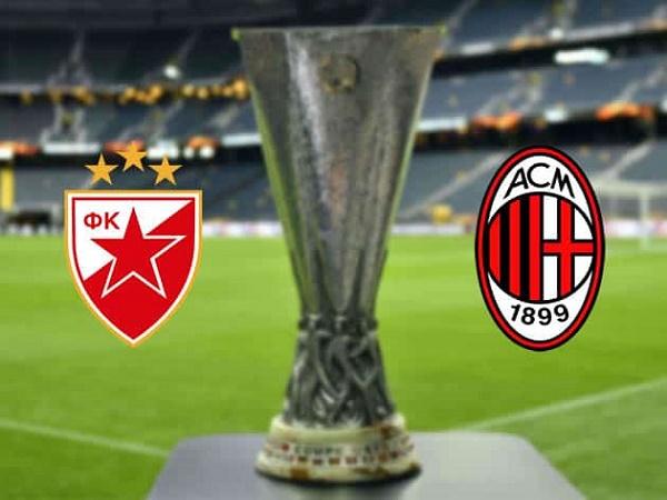 Soi kèo Crvena Zvezda vs AC Milan – 00h55 19/02, Cúp C2 Châu Âu