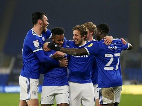 Nhận định trận đấu Cardiff vs Stoke City (2h00 ngày 17/3)