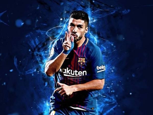 Thông tin tiểu sử cầu thủ Luis Suarez và sự nghiệp của anh