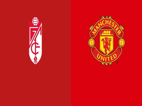 Soi kèo Granada vs Man Utd, 2h ngày 9/4 Cup C2