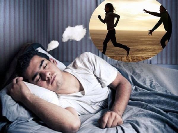 Mơ bị rượt đuổi là điềm gì? lành hay dữ? con số liên quan