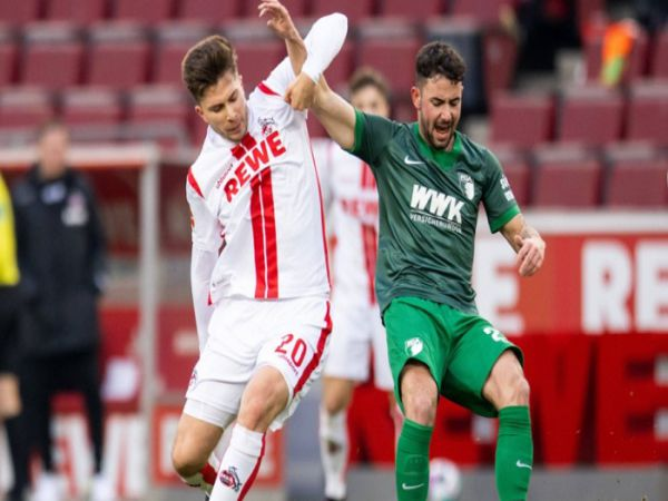 Soi kèo Augsburg vs Koln, 01h30 ngày 24/4 - Bundesliga