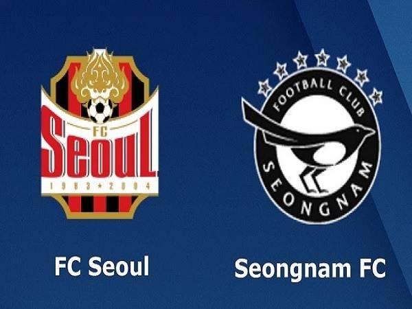 Soi kèo Seoul vs Seongnam – 17h30 30/04, VĐQG Hàn Quốc