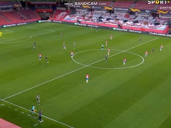 Tin thể thao 9/4: Sao Man United bất ngờ được ví như Scholes