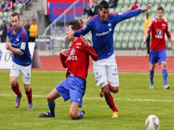 Nhận định kèo Molde vs Valerenga1