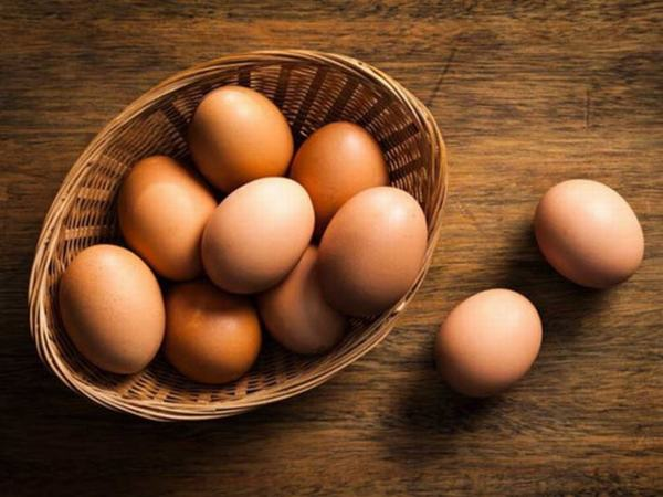 Mơ thấy quả trứng điềm báo lành hay dữ?