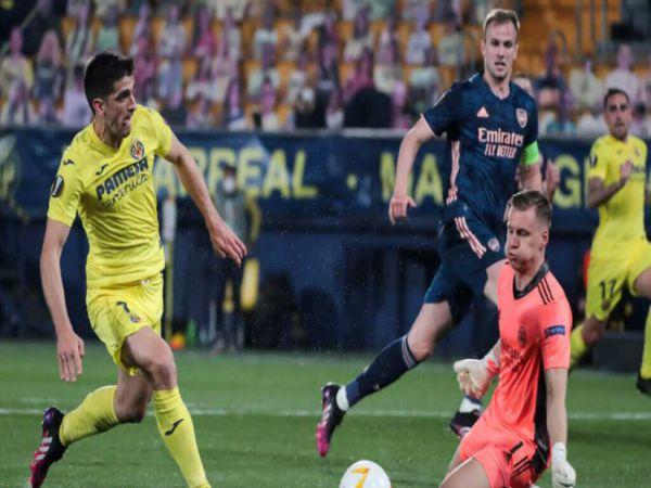 Nhận định, soi kèo Arsenal vs Villarreal, 02h00 ngày 7/5 - Cup C2 Châu Âu