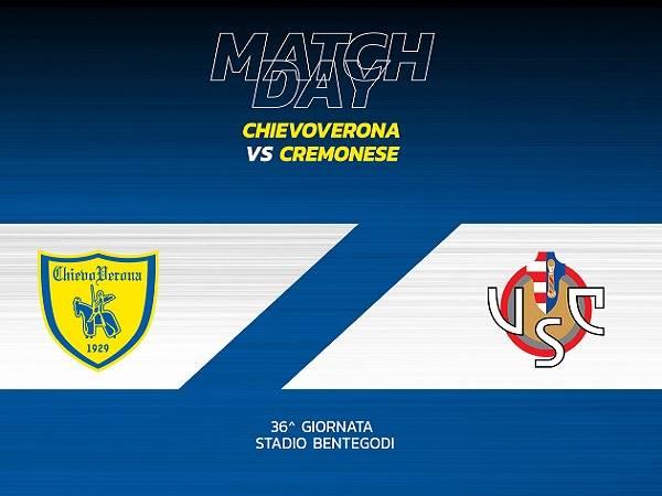 Soi kèo Chievo vs Cremonese – 19h00 04/05, Hạng 2 Italia