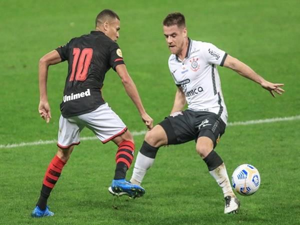Nhận định bóng đá Atletico Goianiense vs Corinthians, 07h30 ngày 10/6