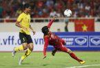 Dự đoán bóng đá Malaysia vs Việt Nam, 23h45 ngày 11/6