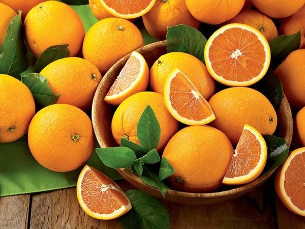 Mơ thấy quả cam điềm báo điều gì?