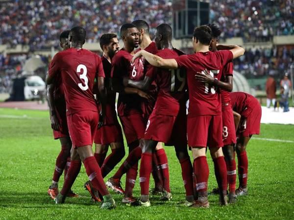 Nhận định kèo Châu Á Oman vs Qatar (00h00 ngày 8/6)
