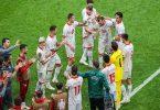 Thể thao 22/6: Bắc Macedonia chia tay đội trưởng