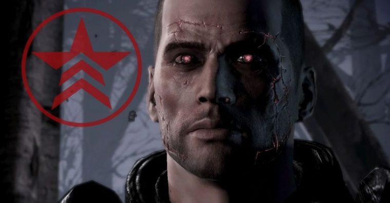 Mass Effect 4 Cần xác định lại Ý nghĩa của việc trở thành một cuộc đổi mới