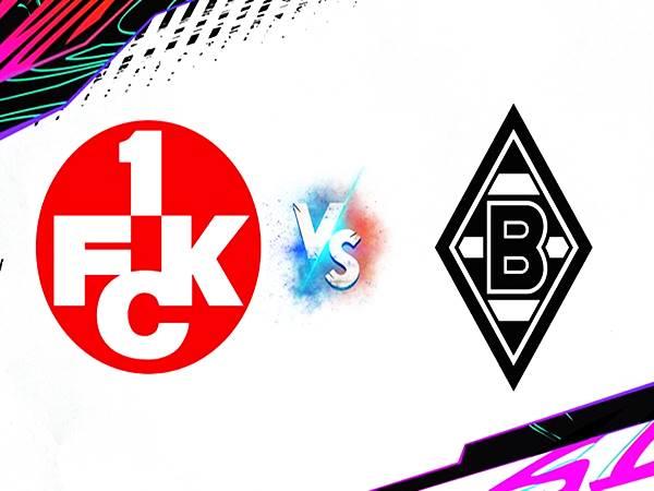 Soi kèo Kaiserslautern vs Monchengladbach, 1h45 ngày 10/8