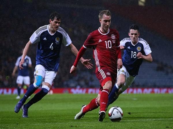 Nhận định Đan Mạch vs Scotland 2/9